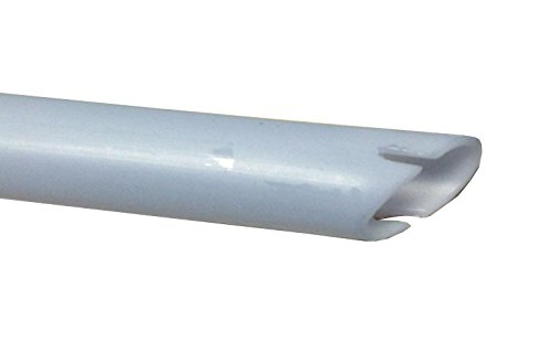 D-2 High Volume Evacuator Tips/White-KI 700305