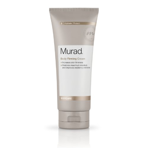 Murad Body Care Firming Cream