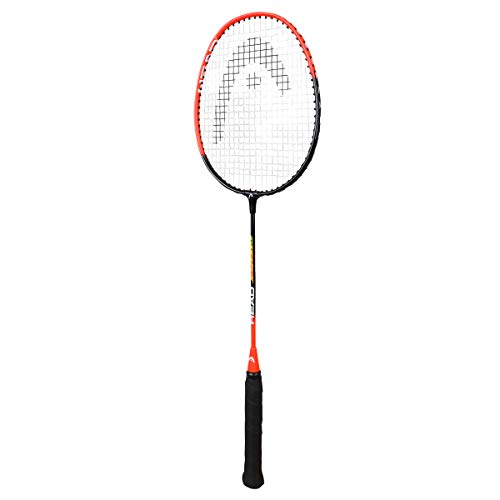 HEAD Reflex 20 Aluminium Badminton Racquet (G4) Price & Reviews