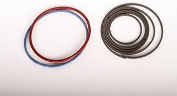 ACDelco 24208661 GM Original Equipment Automatic Transmission 2-4 Band Servo 2nd Apply Piston Housing Seal