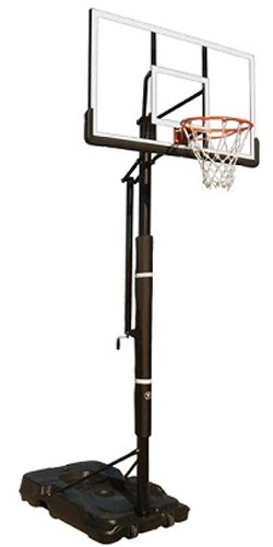 Barbarian Basketball Systems PT-73 Basketball Goal