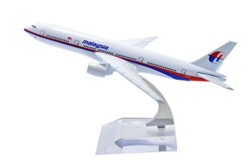 tang-dynastytm-1400-16cm-boeing-b777-malaysia-airlines-metal-airplane-model-plane-toy-plane-model