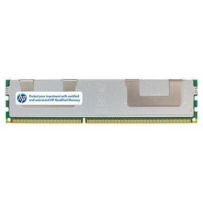 Hewlett Packard Enterprise 32GB 4Rx4 PC3L-8500R-7 Kit **New Retail**, 627810-B21 (**New Retail** LP QR AMD) ()