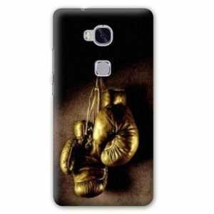 Case Carcasa Huawei Honor 5X Sport Combat - - Boxe gant ...