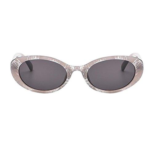 Gato Moda Chic C Keepwin Ojo Sol Eye Mujer Gafas De Cat De Super UY7Yq80w