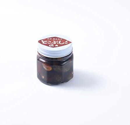 とこぶし煮つけ 冷凍 和歌山県産 トコブシ 【冷凍】 (1瓶入)