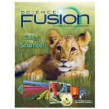 img - for Houghton Mifflin Harcourt Science Fusion Animals Teacher Edition Unit 3 book / textbook / text book