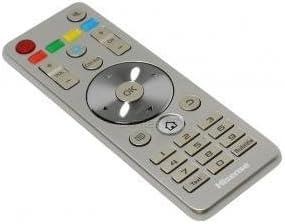 Tã©lécommande TV HISENSE EN3A31 T169861: Amazon.es: Electrónica
