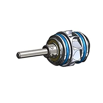 Amazon com: W&H 300 Series TE-97 Push Button Turbine