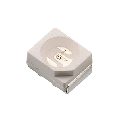 Optoelectronics Pack of 100 150224SS73100 Wurth Electronics Inc 150224SS73100
