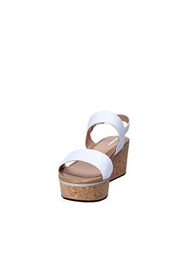 110281 Bianco Donna Stonefly White Sandali Nuovo Cloud wBx4tAHEq