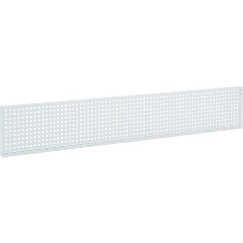 トラスコ SFPB型用前パネル 1800XH300 白色 SP-1800 B07CH3RZVM