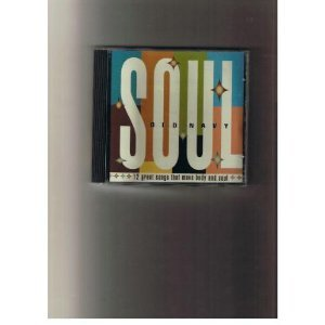 Soul (Old Navy) - Soul Old Classics