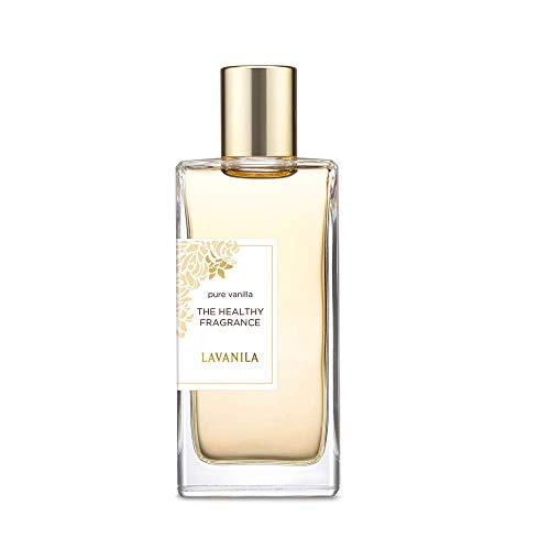 Lavanila Women's The Healthy Fragrance, Pure Vanilla, 1.7 oz