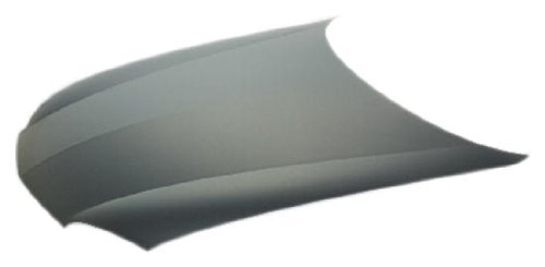 Chevrolet Cavalier Hood Replacement - OE Replacement Chevrolet Cavalier Hood Panel Assembly (Partslink Number GM1230302)