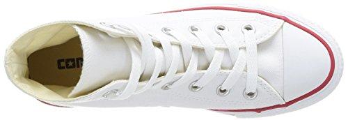 Hi Femme white Chuck Baskets Taylor Converse Platform Star Blanc All Hautes PqFC6CwxZ
