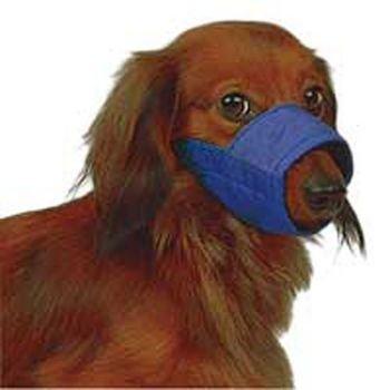 Four Flags Over Aspen Quick Muzzle Dog Muzzle Set 5 Pc Set by Four Flags Over Aspen