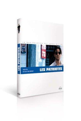 Les Patriotes by Yvan Attal: Amazon.es: Ron Silver, Victor ...