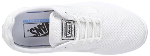 Unisex White Weiß 5 True Erwachsene Mesh Low Vans Top Plus ISO 1 B4nZOnaqwd