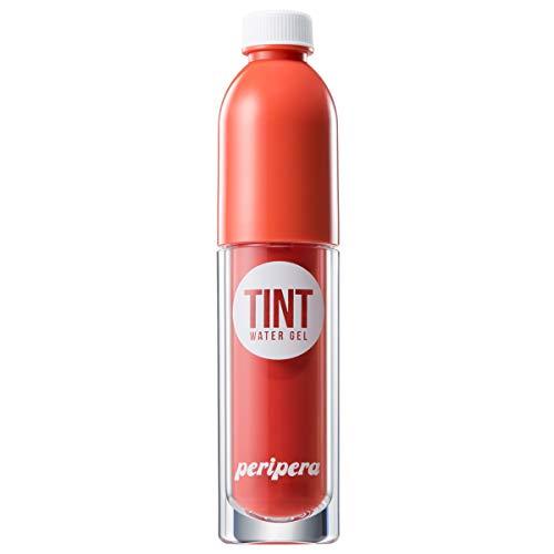 Peripera ColorFit Tint Water Gel 0.15 Ounce 006 Carrotpress