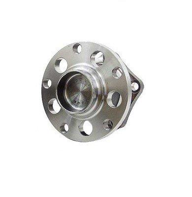 FAG - Rear Wheel Bearing/Hub Assembly - Priced Each - 8E0598611B