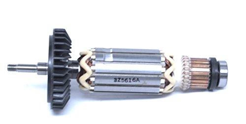 Makita 515616-3 115V Armature Assembly