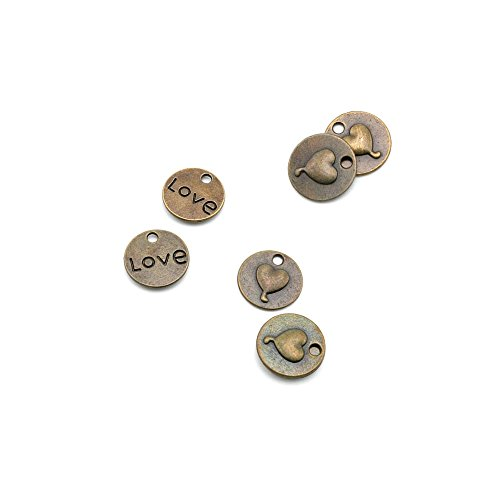 Antique Charms Findings Supplies Wholesale product image