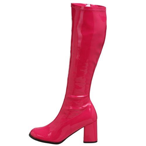Stivali Donna w Pink Gogo300 Pink Pleaser hot fEUSPq7w