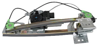ACDelco 15112482 GM Original Equipment Rear Liftgate Window Regulator