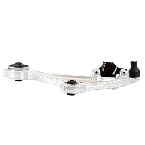 AutoShack CAK35172 Front Driver Side Lower Control Arm and Ball Joint Assembly