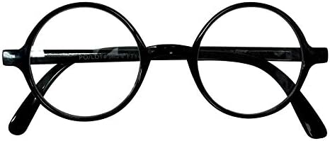 Rubie/'s Harry Potter Eyeglasses Costume Accessory Multicolor One Size