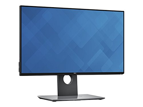 "Dell U2417H U2417H UltraSharp 24"" 1920x1080 IPS 250 cd/m2 10"
