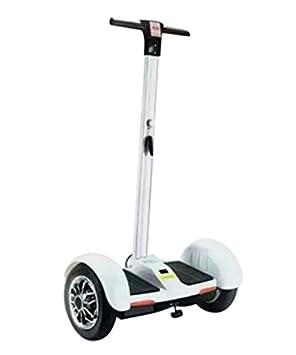 Sumun Sbsgmc10 Hoverboard, Blanco, 10: Amazon.es: Deportes y ...