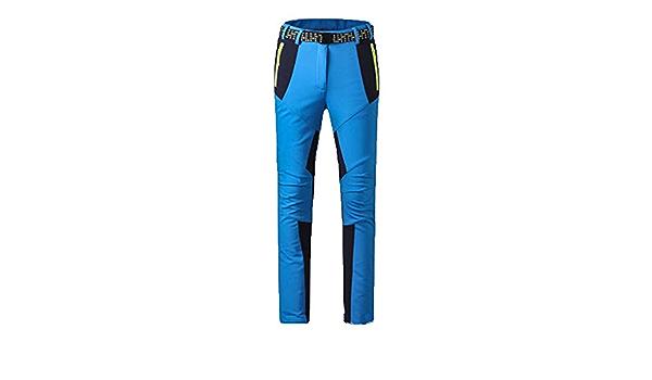 Unisex Pantalones De Senderismo De Esqui Snowboard Cosiendo Obvia Trekking Hombre Decathlon Montaña