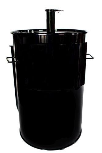 Gateway 55 Gallon Drum Charcoal Smoker