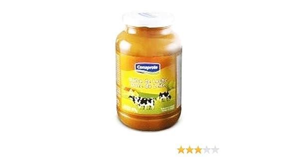 Amazon.com : Conaprole Dulce de Leche 440gr 2 Pack : Grocery & Gourmet Food