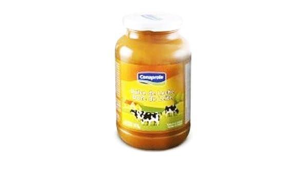 Amazon.com : Conaprole Dulce de Leche 440gr 8 Pack : Grocery & Gourmet Food