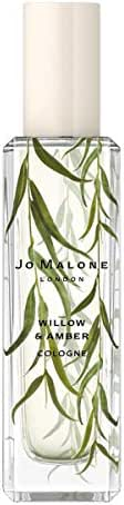 JO MALONE LONDON Willow & Amber Cologne Limited Edition 30 mL