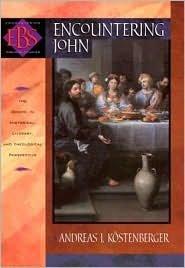 Encountering John Publisher: Baker Academic