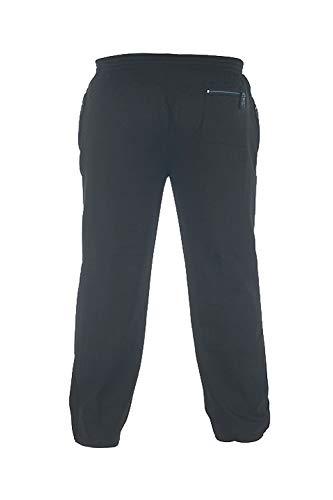 Pour Noir Size Duke Jogging King Neuf Hommes Grand De Rockford Décontracté Bas Gym Pantalon OqAnwOrxtC