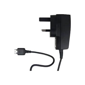 Cargador de móvil LG STA-P51: Amazon.es: Electrónica