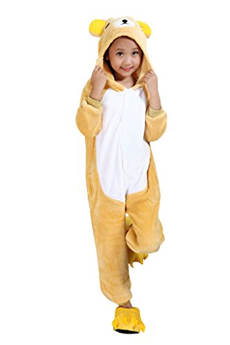 ZWMY  (Rilakkuma Halloween Costume)
