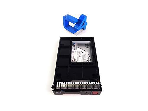 HP 804682-001 HPE 1.2TB 6G SATA SSD Disk Drive