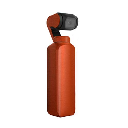 Best Accessory for DJI OSMO Pocket!!!Kacowpper Luxury Metallic Color Skin Waterproof PVC Stickers for DJI OSMO Pocket -