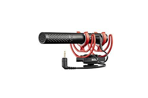 میکروفون  روی دوربین VideoMic NTG