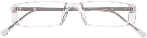 I NEED YOU Champion - Lunettes de lecture - Cristal monture transparente - Dioptrie -4.00