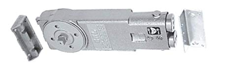 (Heavy Duty 105 Degree No Hold Open Overhead Concealed Closer Body)