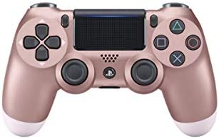 Sony - Dualshock 4 Controller Rose Gold (PS 4): Sony: Amazon.es: Videojuegos