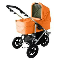 Amazon.com: Easywalker Sky capazo, color naranja: Baby
