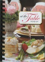 Download At the Table with Patty Roper pdf